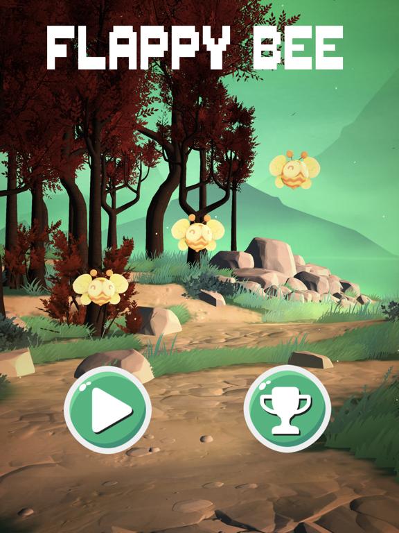 Buzzy Bee screenshot 5