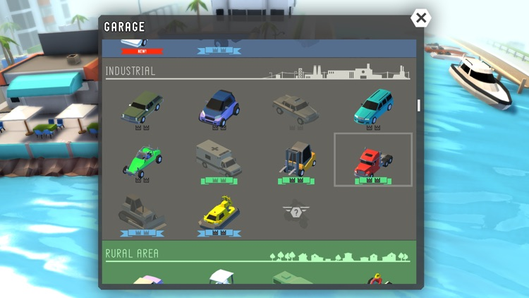 Reckless Getaway 2 screenshot-4