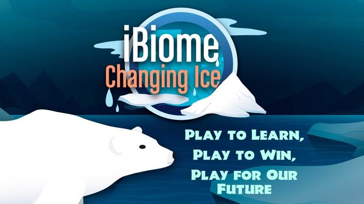 iBiome-Changing Ice screenshot-0