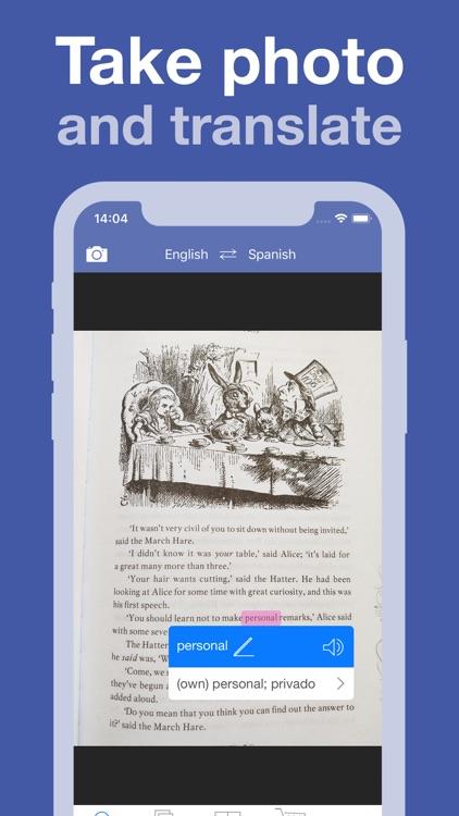 Lingvo Dictionary & Translator screenshot-4