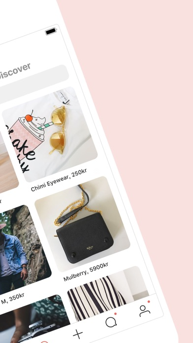 Tise - Reuse Fashion på PC