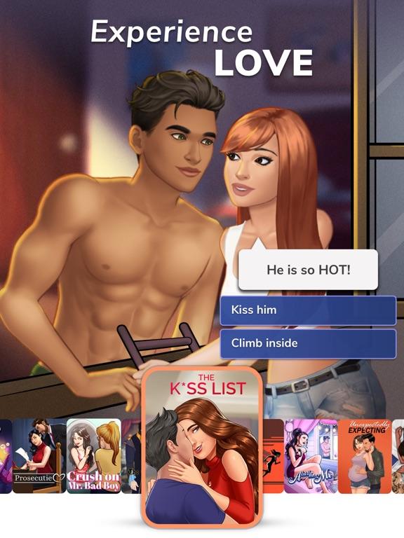 Episode -- Choose Your Story, feat. Mean Girls: Senior Year screenshot