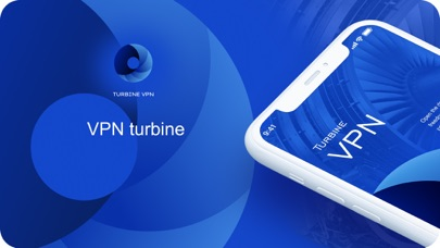 Turbine VPN Fast connection Screenshot