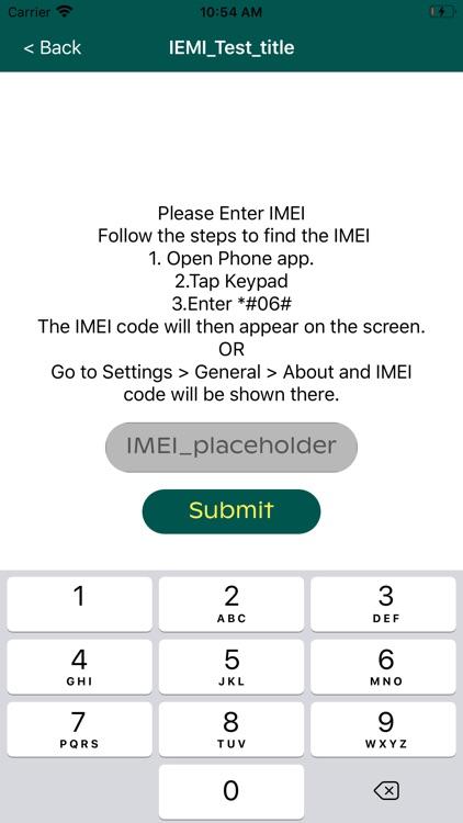 Envirotrade Trade In App