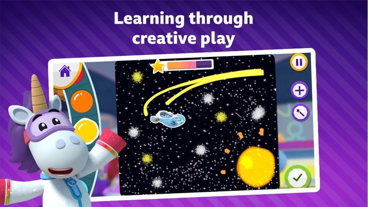 Get Creative from CBeebies screenshot-4