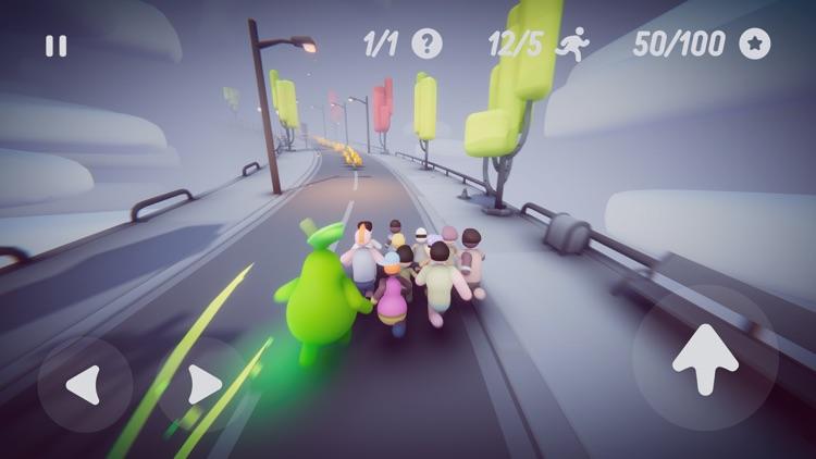 Populus Run screenshot-9