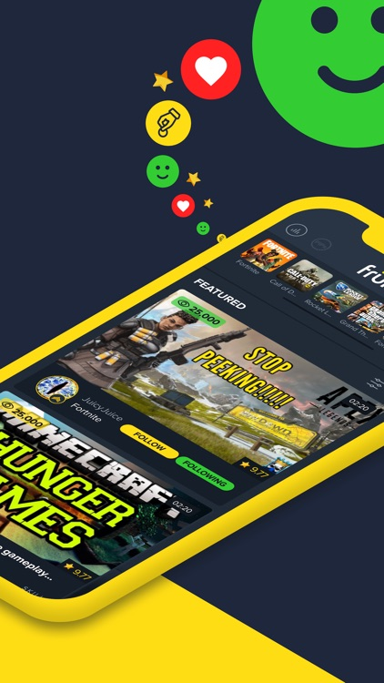 Social network for gamers