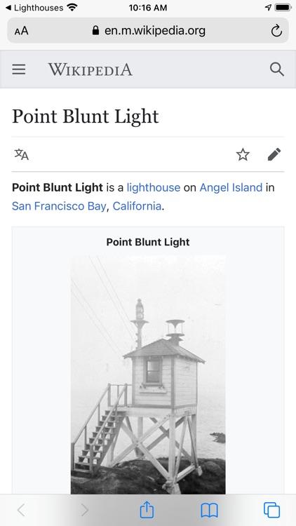 America's Lighthouses screenshot-7