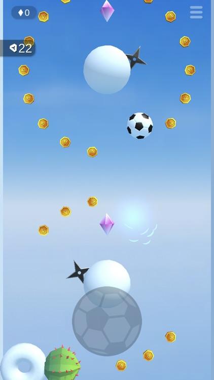 Gamaton Balls