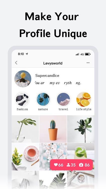 FontsX - Fonts&Emoji  keyboard screenshot-4