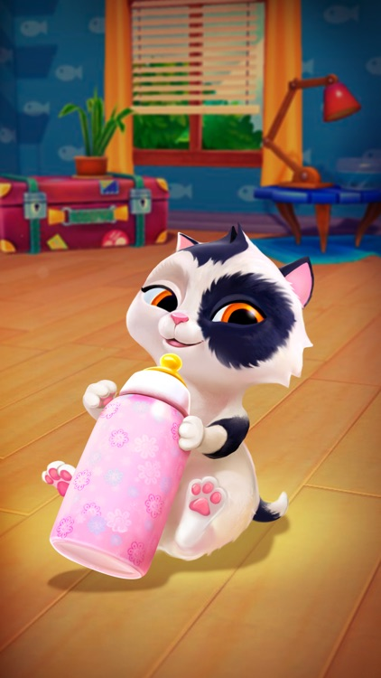 My Cat! – Virtual Pet Games screenshot-8