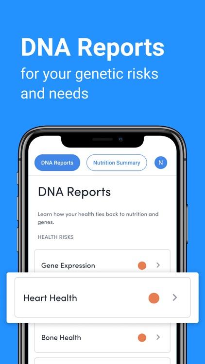 Gini: Smart Nutrition Tracker screenshot-8