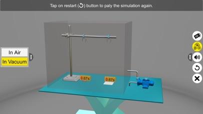 Motion Under Gravity screenshot 6