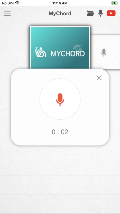 MyChord - Music Chord Finder screenshot-6