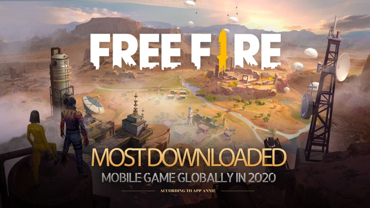 Garena Free Fire- World Series