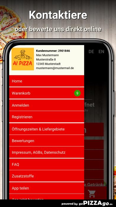 Al Pizza Köln screenshot 3