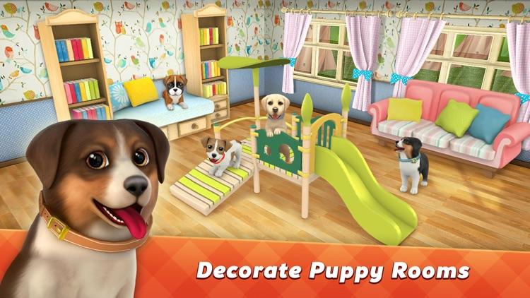 Dog Town: Pet Simulator Games screenshot-5