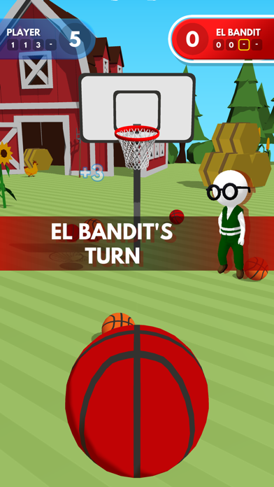 Basket League screenshot 4