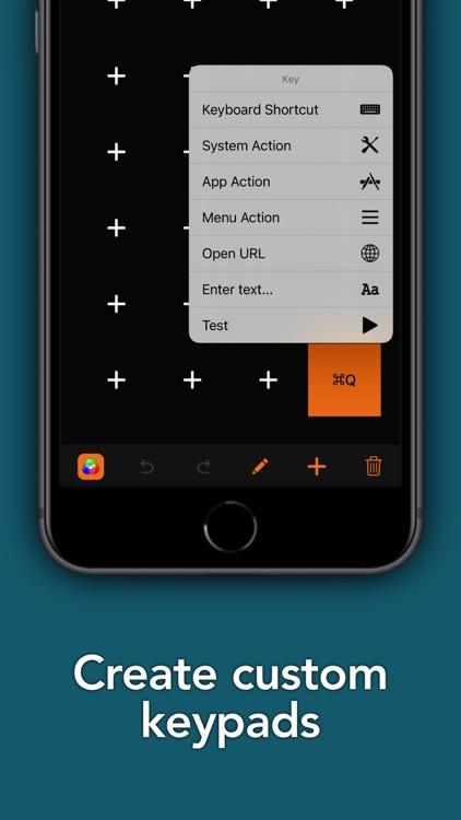 Remote Mouse & Keyboard [Pro] screenshot-6