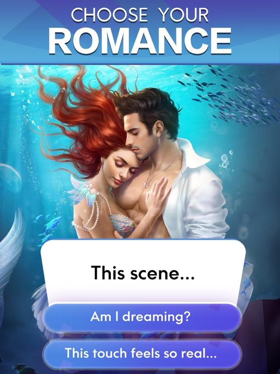 Romance Fate: Story Games screenshot 10