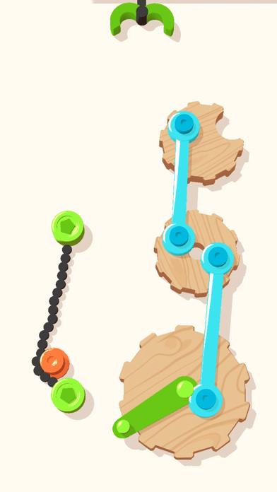 Busy Board 3D screenshot 1