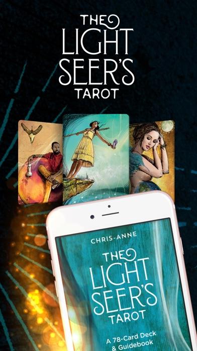 The Light Seer's Tarot screenshot 1
