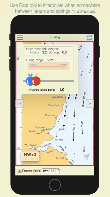 iStreams North Sea (NW) screenshot-5