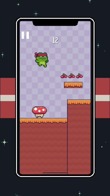Retro Twist: Old School Mashup screenshot-3