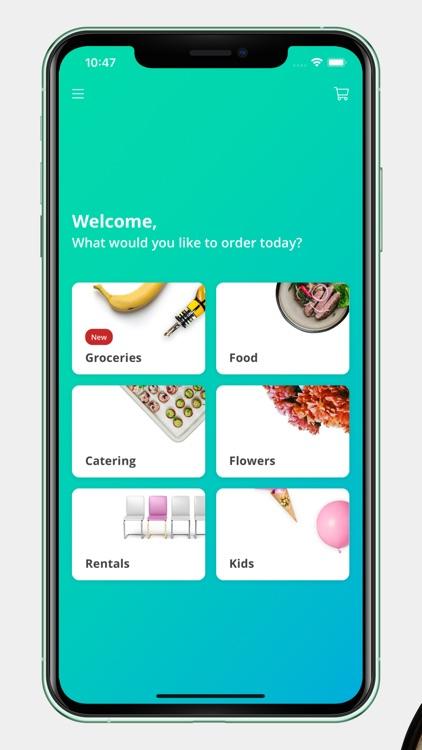Bilbayt - Food, Grocery & More