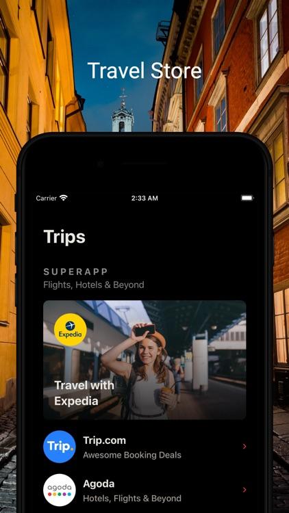 Doifoo: Travel SuperApp