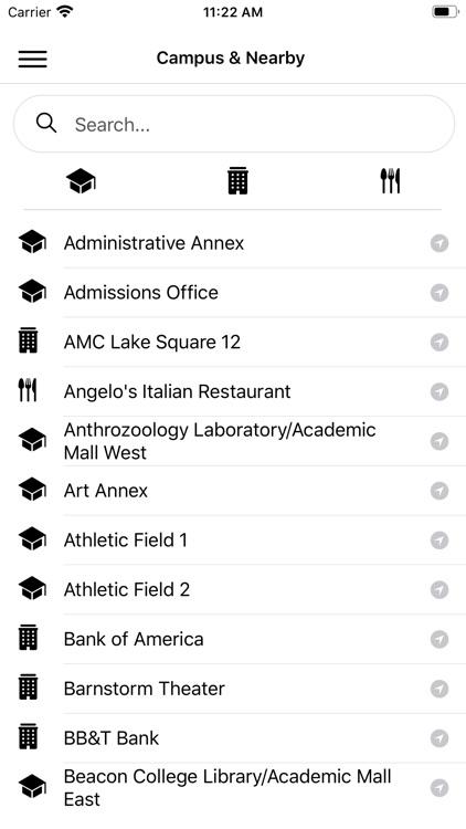 MyBeacon - Beacon College screenshot-4