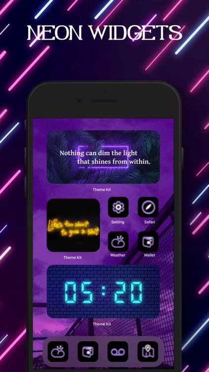 Aesthetic Kit - Icon Changer screenshot-4