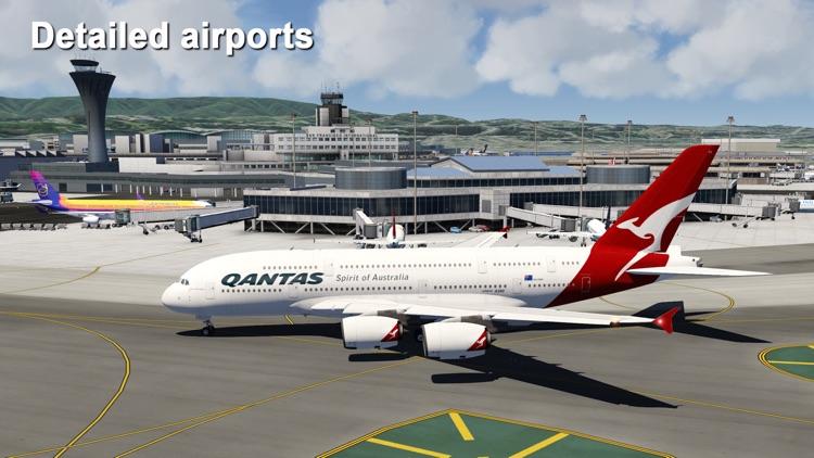 Aerofly FS 2021 screenshot-6