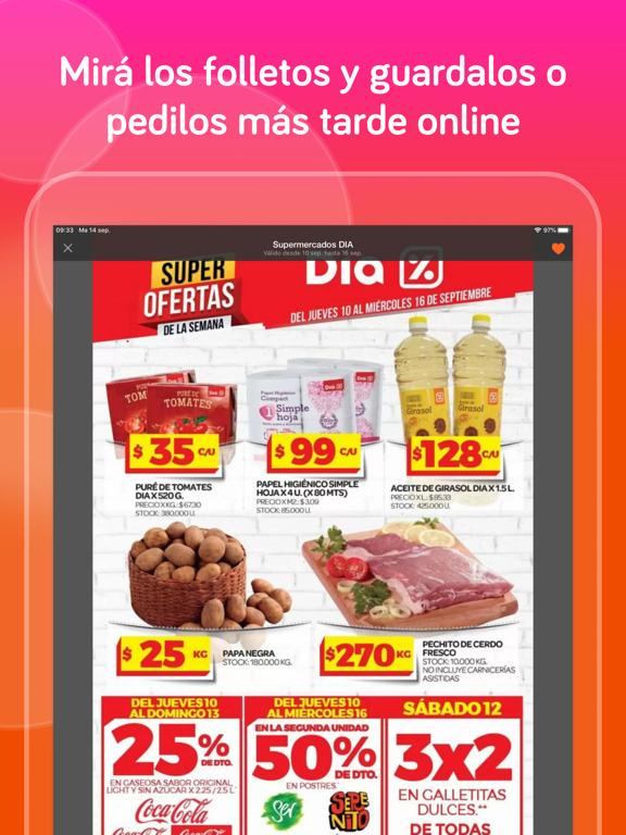 Catálogos y ofertas Argentina screenshot 9