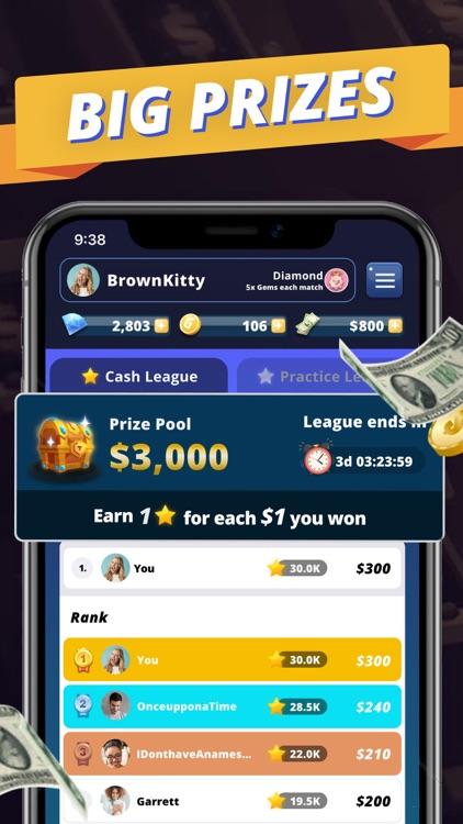 Arcade Win: Play for Cash screenshot-5