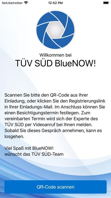 TÜV SÜD BlueNOW!