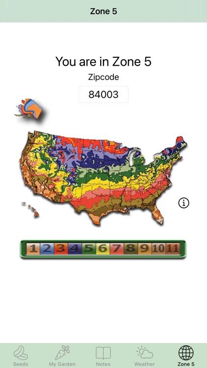 iGarden USA - Gardening Helper screenshot-6