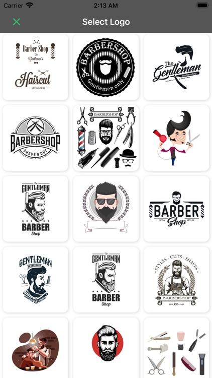 Logo Maker-Make Logo Designer screenshot-8