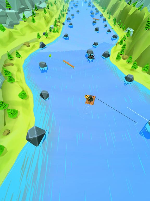 Raft Trail screenshot 14