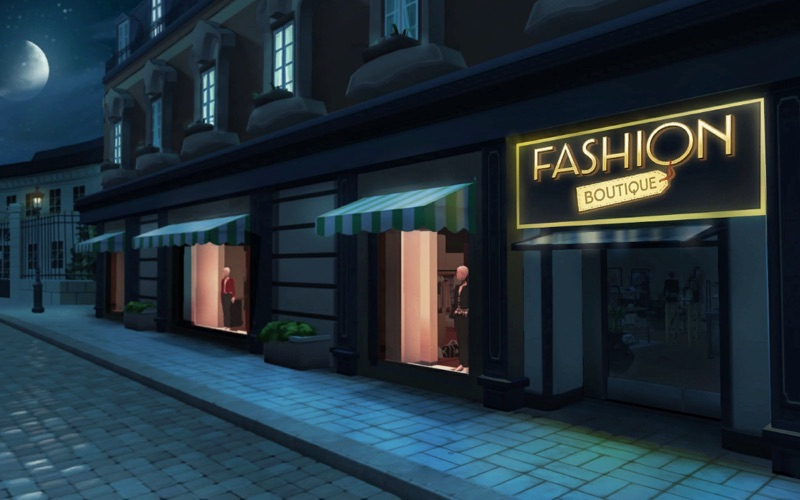 My Universe: Fashion Boutique screenshot 9