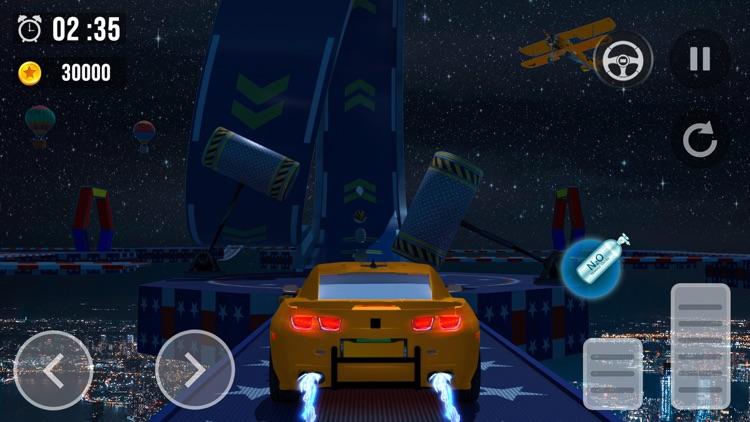 Car Stunts #1 Racing Game screenshot-3