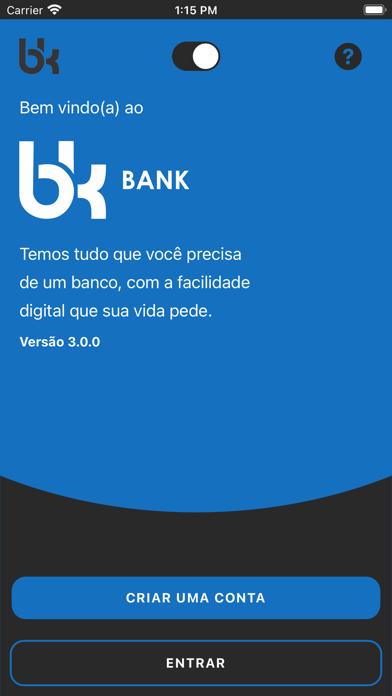 点击获取BK Bank