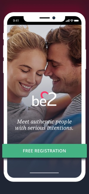 dating site 2be