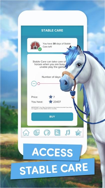 Star Stable Friends screenshot-4