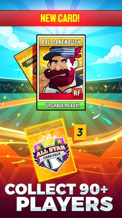 Super Hit Baseball screenshot-7