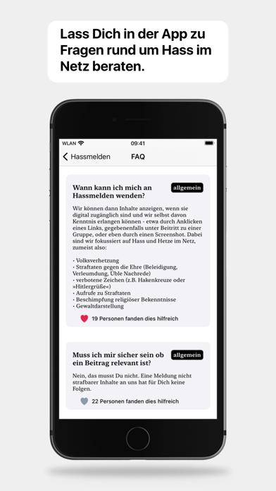 messages.download Hassmelden software