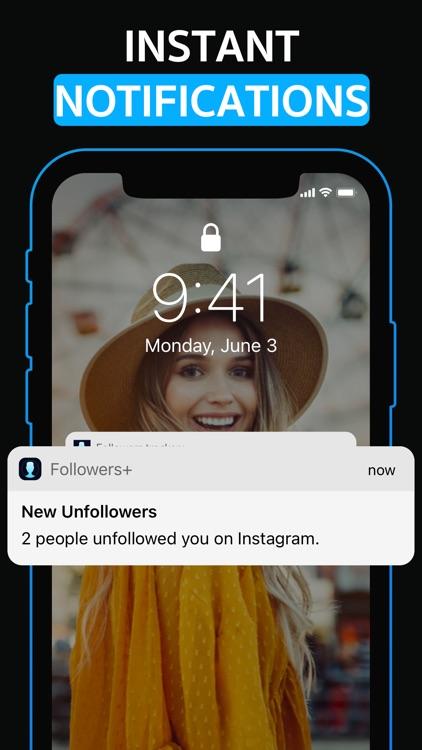 Followers tracker + reports