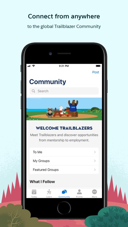 Trailhead GO screenshot-4