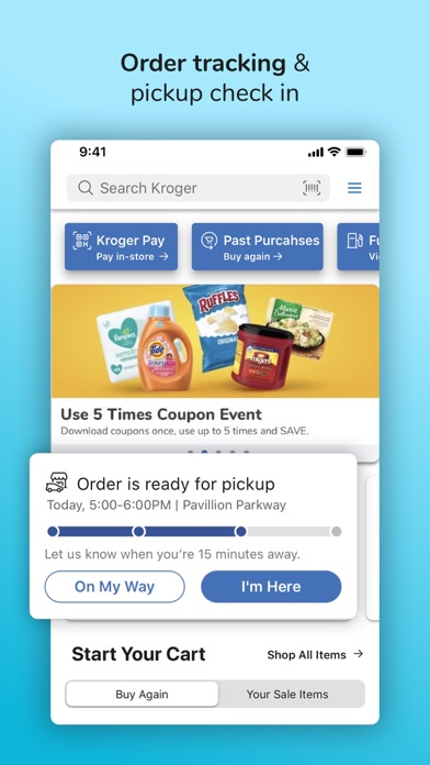 Kroger wiki review and how to guide