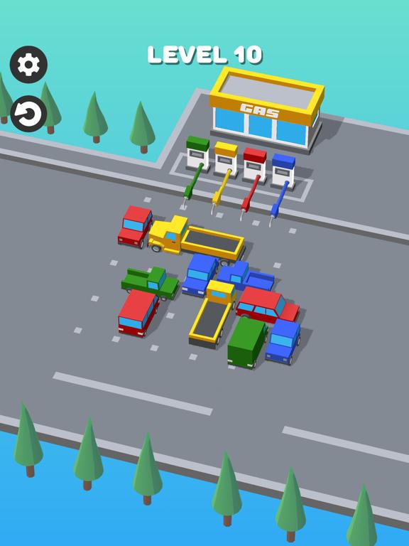Gas Station Jam screenshot 7